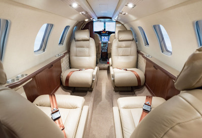 1998 Cessna Citation CitationJet:
