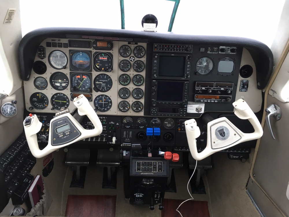 Beechcraft Baron 58 for Sale | AircraftExchange