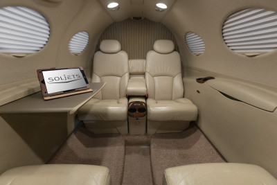 2007 Cessna Citation Mustang: