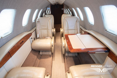 2002 Cessna Citation CJ2: