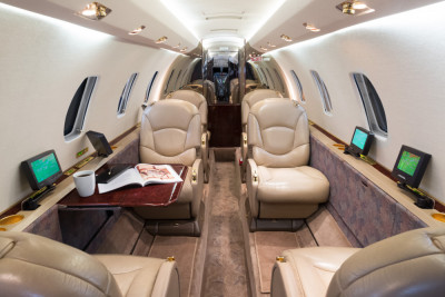 2001 Cessna Citation Excel: