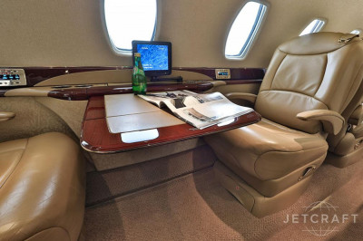 2006 Cessna Citation Sovereign: