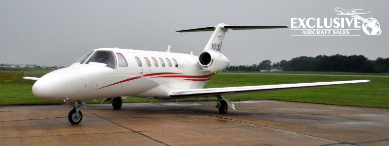 2008 Cessna Citation CJ2+