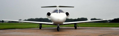 2008 Cessna Citation CJ2+: