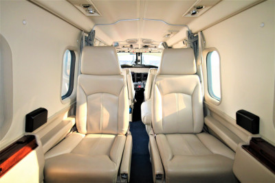 2024 Twin Commander 690A: