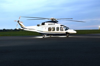 2010 Airbus Helicopter AS365 N1: