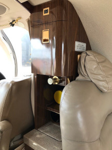 1995 Cessna Citation Ultra: