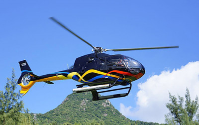2014 Airbus Helicopter H120: