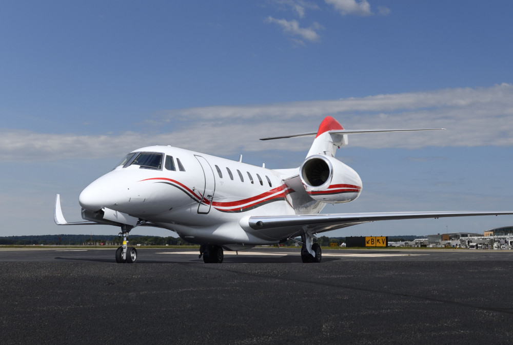 2009 Cessna Citation X