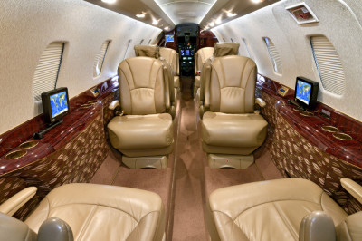 2009 Cessna Citation X: