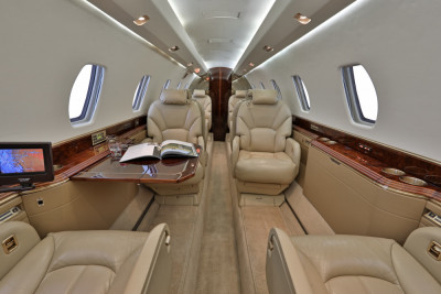 1996 Cessna Citation X: