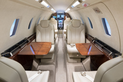 2018 Cessna Citation X+: