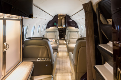 2017 Cessna Citation Latitude: