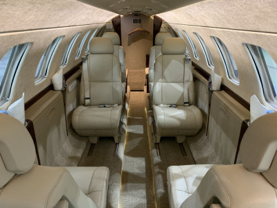 2018 Cessna Citation CJ3+: