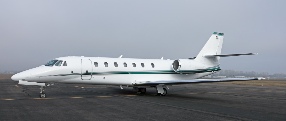 2005 Cessna Citation Sovereign