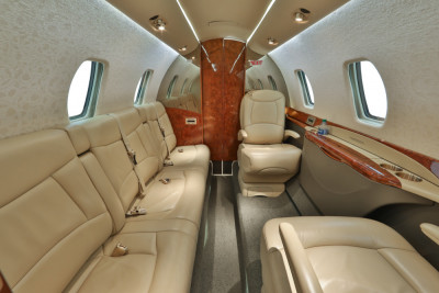 2005 Cessna Citation Sovereign: