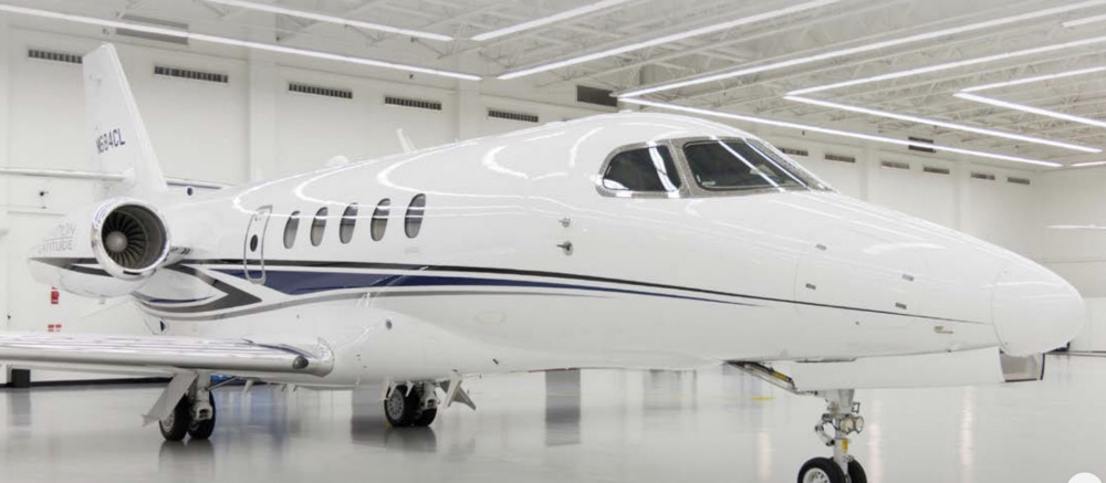 2015 Cessna Citation Latitude