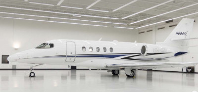 2015 Cessna Citation Latitude: