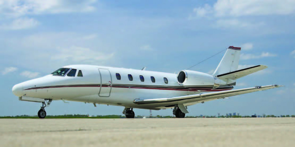 2001 Cessna Citation Excel