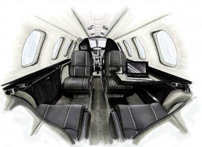 2006 Cessna Citation CJ3: