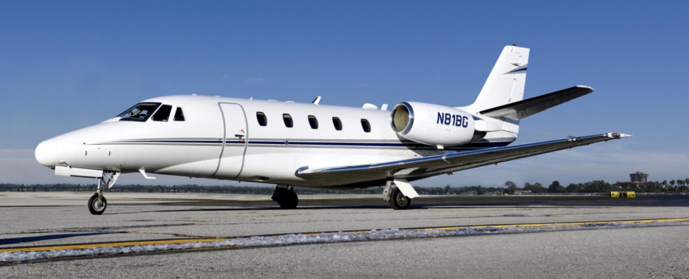 2003 Cessna Citation Excel