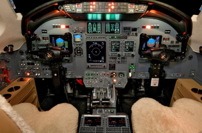 2003 Cessna Citation Excel: