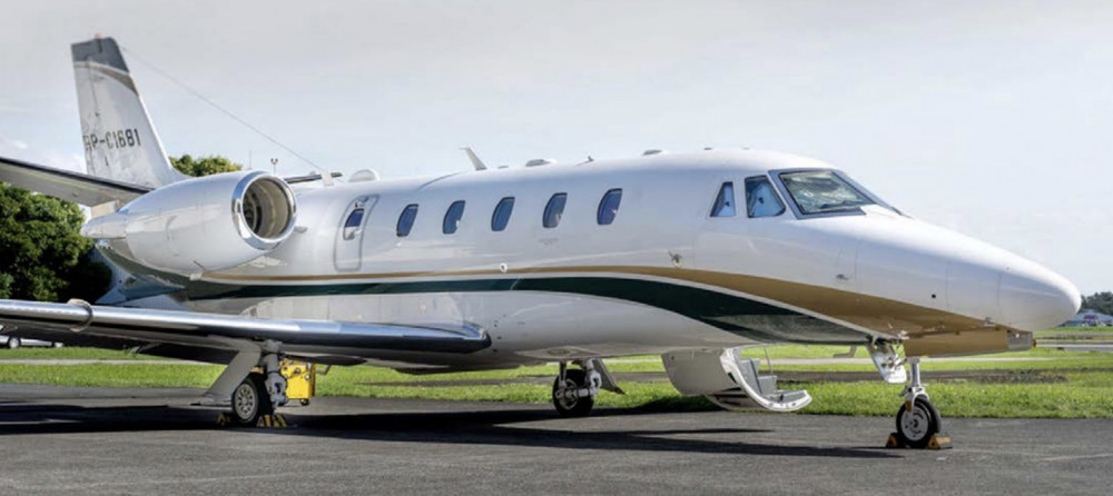 2016 Cessna Citation XLS+
