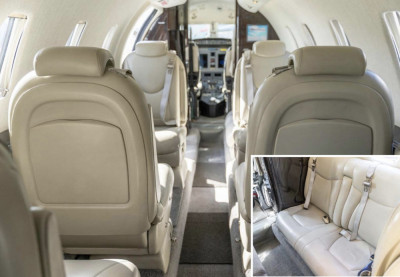 2016 Cessna Citation XLS+: