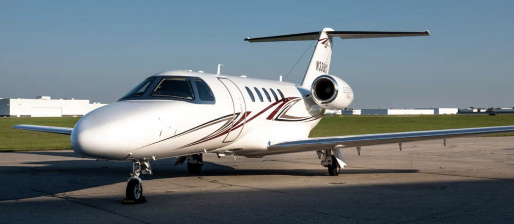 2013 Cessna Citation CJ4