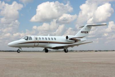 2009 Cessna Citation CJ3: