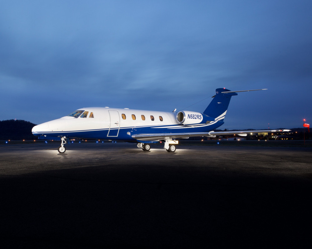 1992 Cessna Citation VII