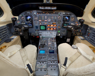 1992 Cessna Citation VII: