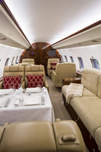 2001 Bombardier Global Express: