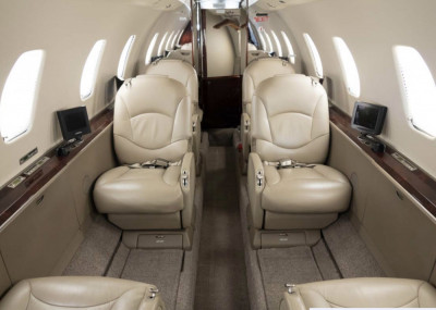 2004 Cessna Citation Excel: