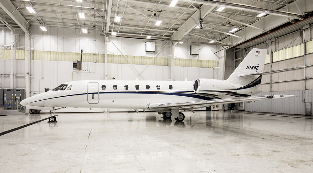 2011 Cessna Citation Sovereign