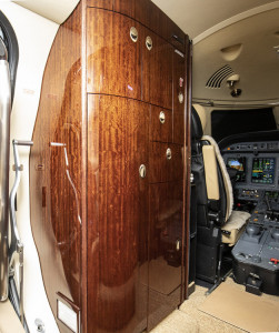 2011 Cessna Citation Sovereign: