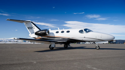 2010 Cessna Citation Mustang: