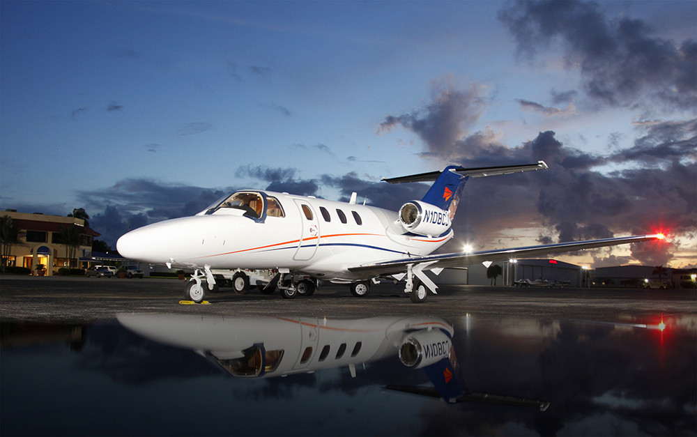 1995 Cessna Citation CitationJet