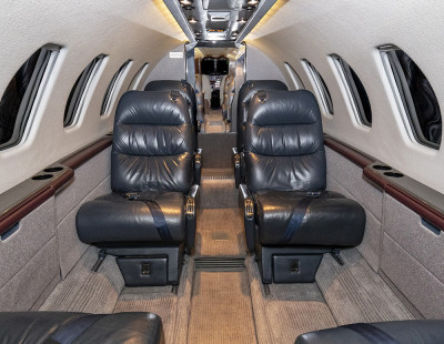 1993 Cessna Citation V: