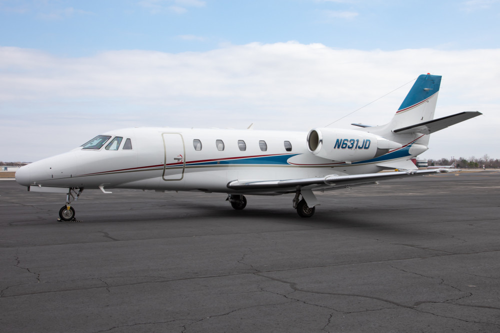 2006 Cessna Citation XLS