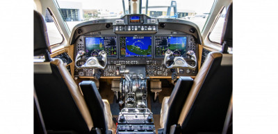 2016 Beechcraft King Air 350i: