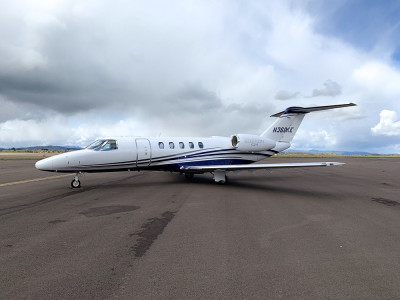 2016 Cessna Citation CJ4: