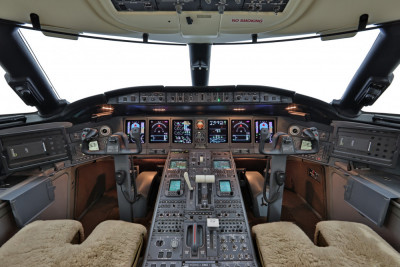 2003 Bombardier Global Express: