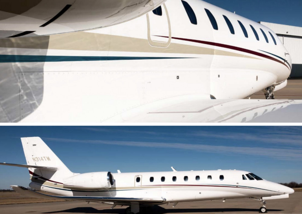 2014 Cessna Citation Sovereign+