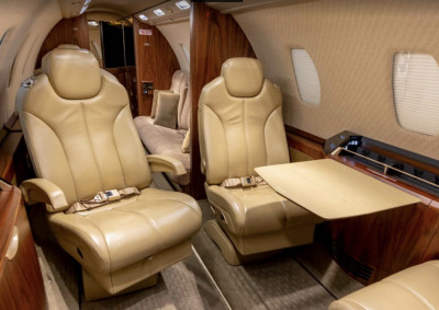 2014 Cessna Citation Sovereign+: