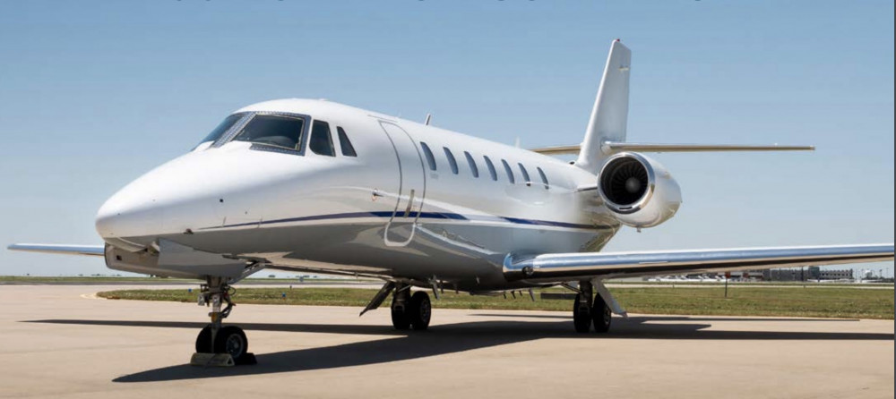 2007 Cessna Citation Sovereign