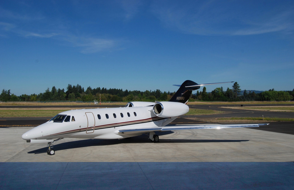 2007 Cessna Citation X