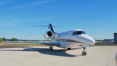 2007 Cessna Citation X: