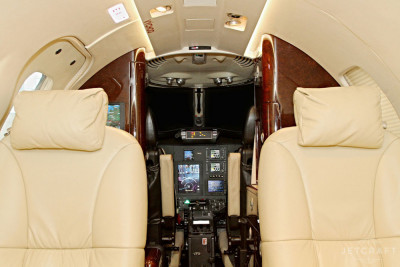 2009 Cessna Citation CJ2+: