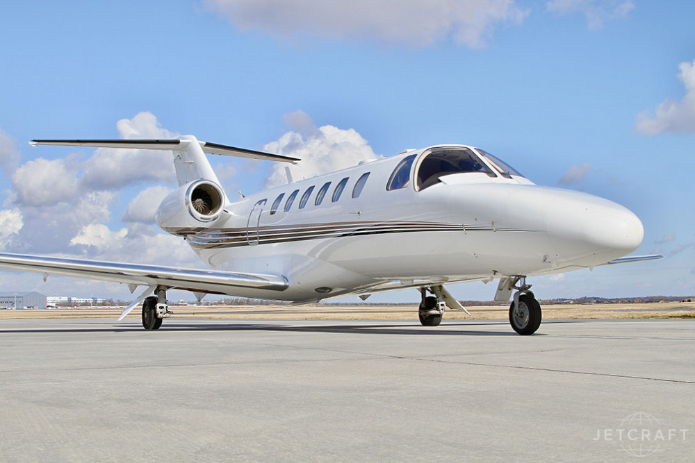 2009 Cessna Citation CJ2+
